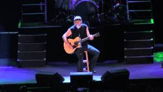 [HD] Bob Seger - Against The Wind - Atlantic City 4/16/11