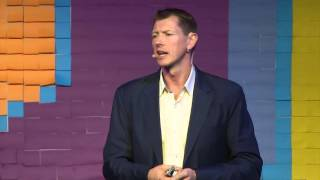 Stop Waiting for Life to Happen | Peter Sage | TEDxKlagenfurt