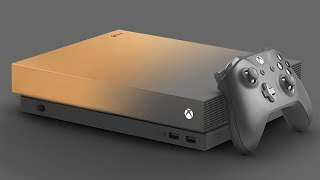 Xbox One Disc-less Console in 2019? (Digital Concerns)