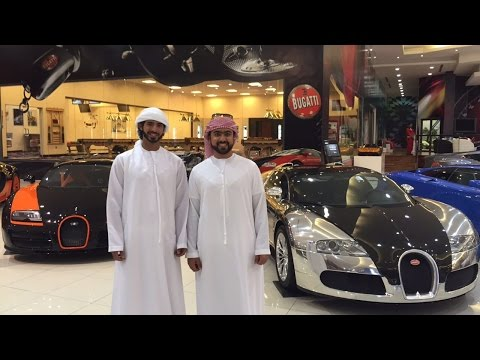 SBH Sheikh Khalifa Bin Sultan  Al Nahyan Royal Garage كراج الشيخ خليفة بن سلطان آل نهيان