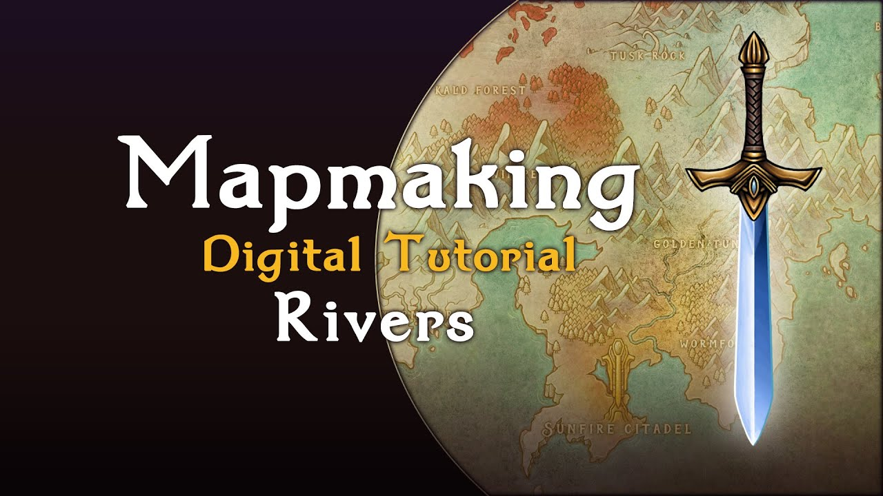 Download Fantasy Mapmaking: Rivers