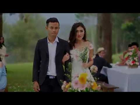 Five Minutes - Cinta kedua ( behind the scene )