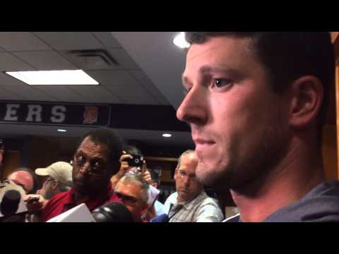 Tigers Smyly after 5-1 win over Indians