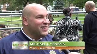 Bloomfield NJ 2018 Harvest Fest Street Fair