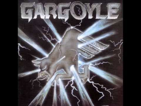 Gargoyle - Into The Darkness (Unreleased and Rare - US Power Epic Metal)