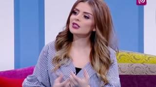 """يزيد ابو الفيلات ودانا ابو خضر - الموسم الجديد من نجم الأردن """"تحدي الغناء"""""""
