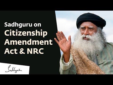 caa-protests-–-sadhguru-on-citizenship-amendment-act-&-nrc