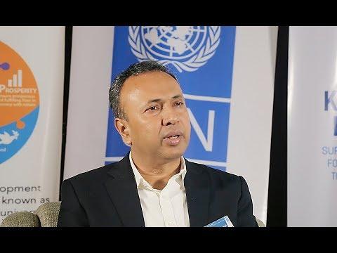 Interview: Kewal Prasad Bhandari, Joint Secretary, Government of Nepal