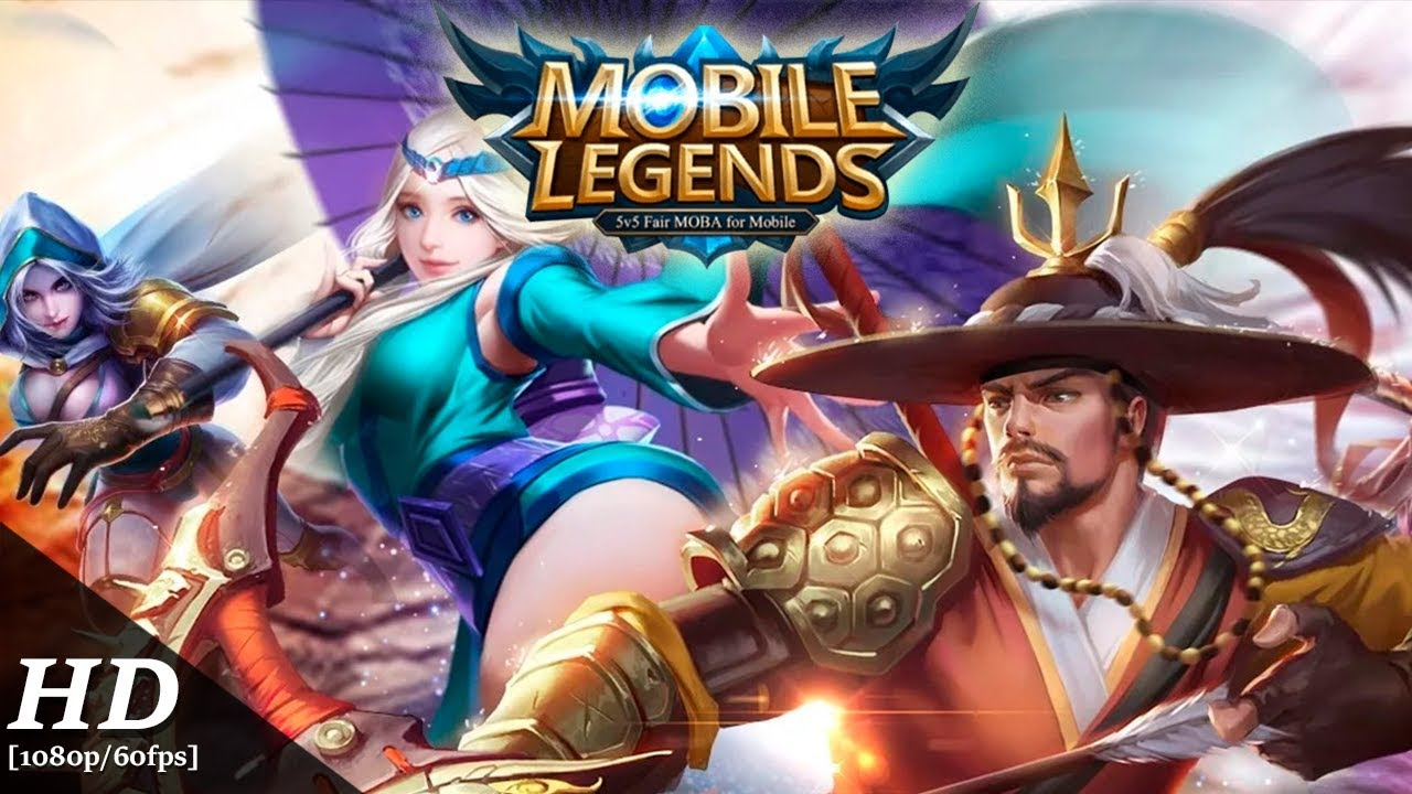 Mobile Legends 1 3 97 para Android - Download em Português