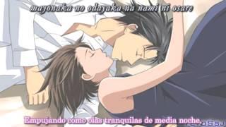[HD] Sagittarius & The Nodame Orchestra - Suemitsu & The Suemith Full Sub Español