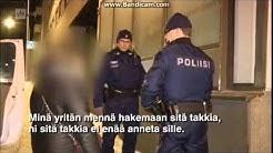 Poliisi tv: Poliisin matkassa - Savonlinna 21.3.2013
