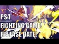 PS4 Release Date Most Anticipated FREE TO PLAY Fighting Game 2017 Brawlhalla