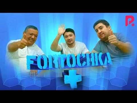 Dizayn Jamoasi - Fortochka+ 1-son (2020)