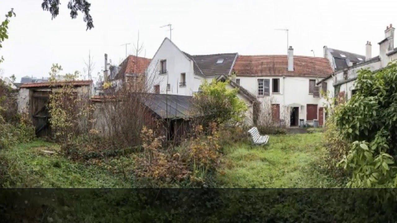 Tiny House Prix M2 montgeron (91) | maison de 181.20 m2 - mise à prix : 145 000€