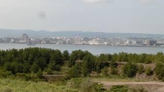 View from Sakurajima 3 thumbnail