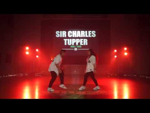 Shamrock 2016 - Sir Charles Tupper Duo