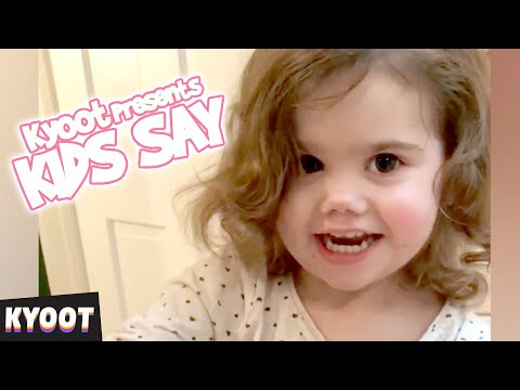 Kids Say The Darndest Things 90 | Funny Videos | Cute Funny Moments