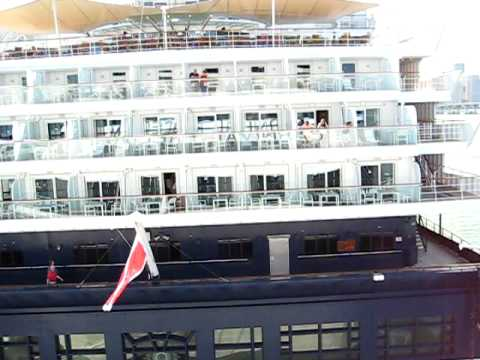Celebrity Century Aft Cabins with RCCL Muster drill  YouTube