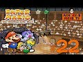 Let's Play! - Paper Mario: The Thousand-Year Door Part 22: Minority Fights