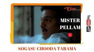 Video Mr Pellam Songs - Sogasu Chooda Taram - Rajendra Prasad - Aamani download MP3, 3GP, MP4, WEBM, AVI, FLV Juli 2017