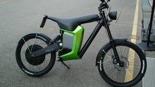 Обзор самодельного электро велосипеда electric bike 48 вольт 500 ват