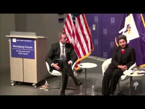 Weissberg Forum for Discourse in the Public Square: Immigration, Part 1