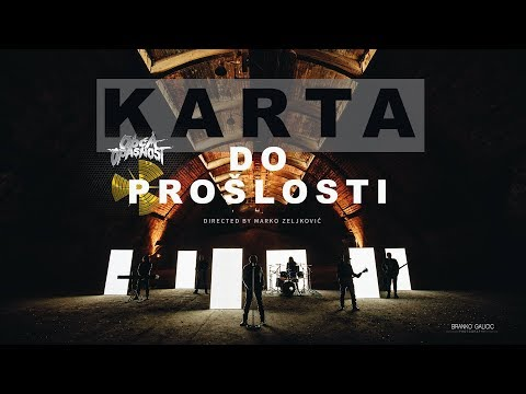 Opća Opasnost - Karta do prošlosti (Official video)