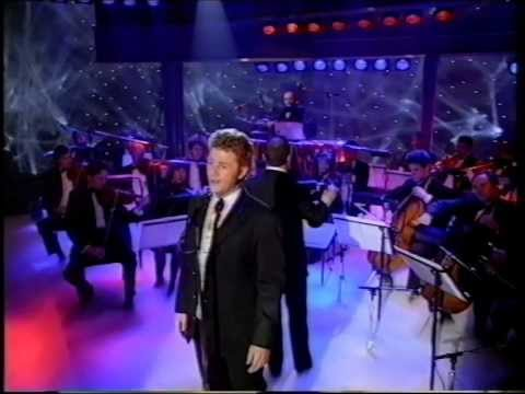 """Michael Ball - """"Maria"""" (West Side Story)"""