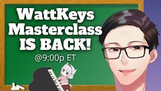 Back to Reviewing Videos! - WattKeys Masterclass #12