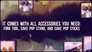 Babycakes Cp 12 Maker Capacity Purple - Cheapest Babycakes Cake Pop Maker