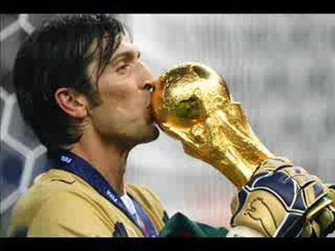 Slideshow Italia 2006 Campione del Mondo