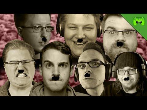 WER IST HITLER? 🎮 Secret Hitler #1