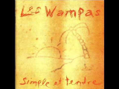 Les Wampas - Les Bottes rouges