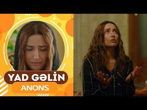 Yad Gəlin (5-ci Bölüm) - Anons - ARB TV