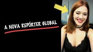 Baixar ANA CLARA virou repórter da GLOBO | ELA arrasou nos bastidores 😍
