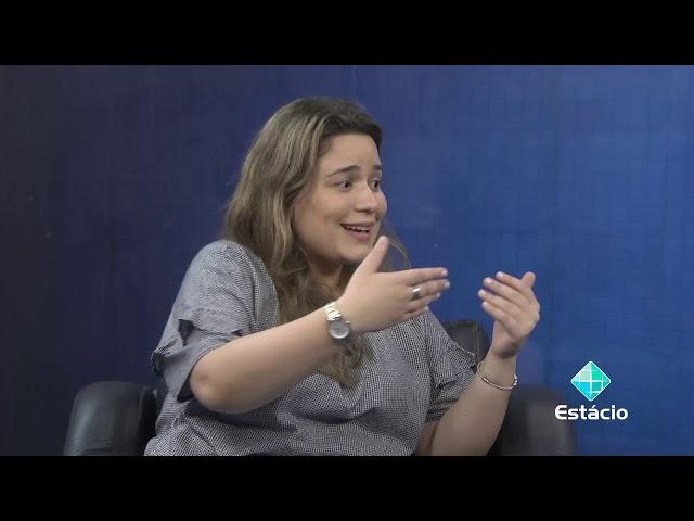 12-10-2019 - ESTÁCIO ENTREVISTA