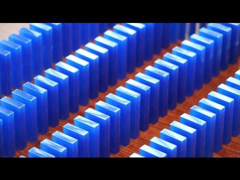 50,000 Dominoes - Gillette On Demand