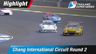 TSS 2015 / Round 2 ( Hilight) @Chang International Circuit, Buriram