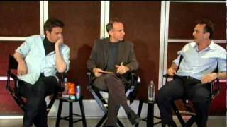 Celebrity Liar - Matthew Perry VS Hank Azaria (re-match)
