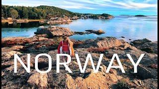 Яхтенный тур по Норвегии Устрицы Как живется на катамаране Сколько стоит поехать в Норвегию
