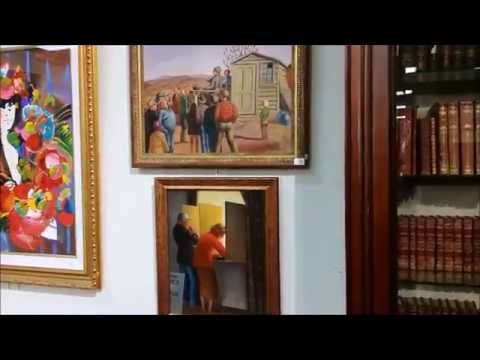 Important Annual Spring Antiques and Fine Art Auction