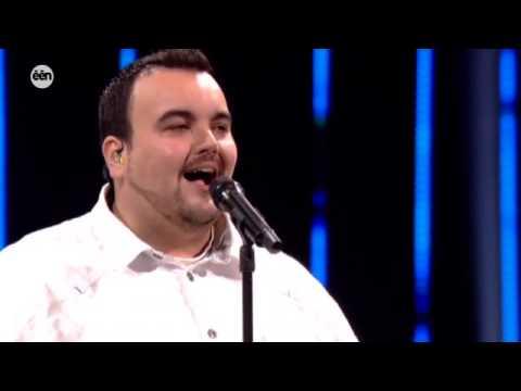 Eurosong 2014: Axel Hirsoux - Tu te reconnaîtras (Anne-Marie David, 1973)