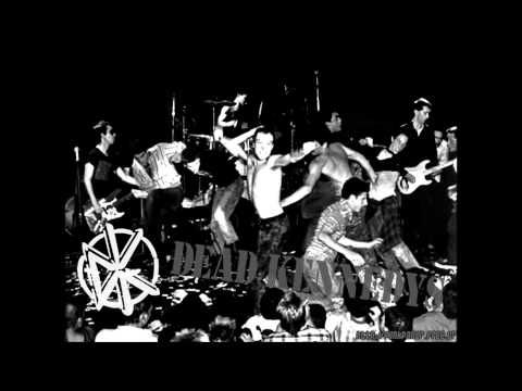 DEAD KENNEDYS- take this job and shove it