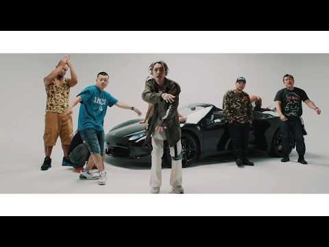 SALU / LIFE STYLE feat. 漢 a.k.a. GAMI, D.O (Prod. by Chaki Zulu)【Official Music Video】