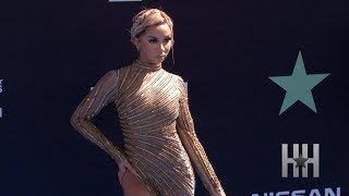 Hot Or Bothered: Best And Worst Looks At The 2019 BET Awards