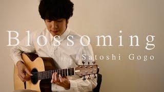 Blossoming / Satoshi Gogo (Original composition)