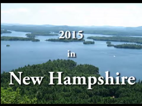 2015 in New Hampshire