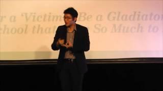 Ed² - 'Education for Educators' - Michael Teoh