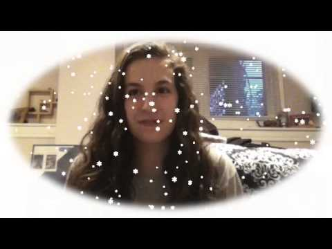"""Silver Bells"" Fan Video"