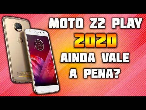 Vale A Pena Comprar O Moto Z2 Play Em 2020?